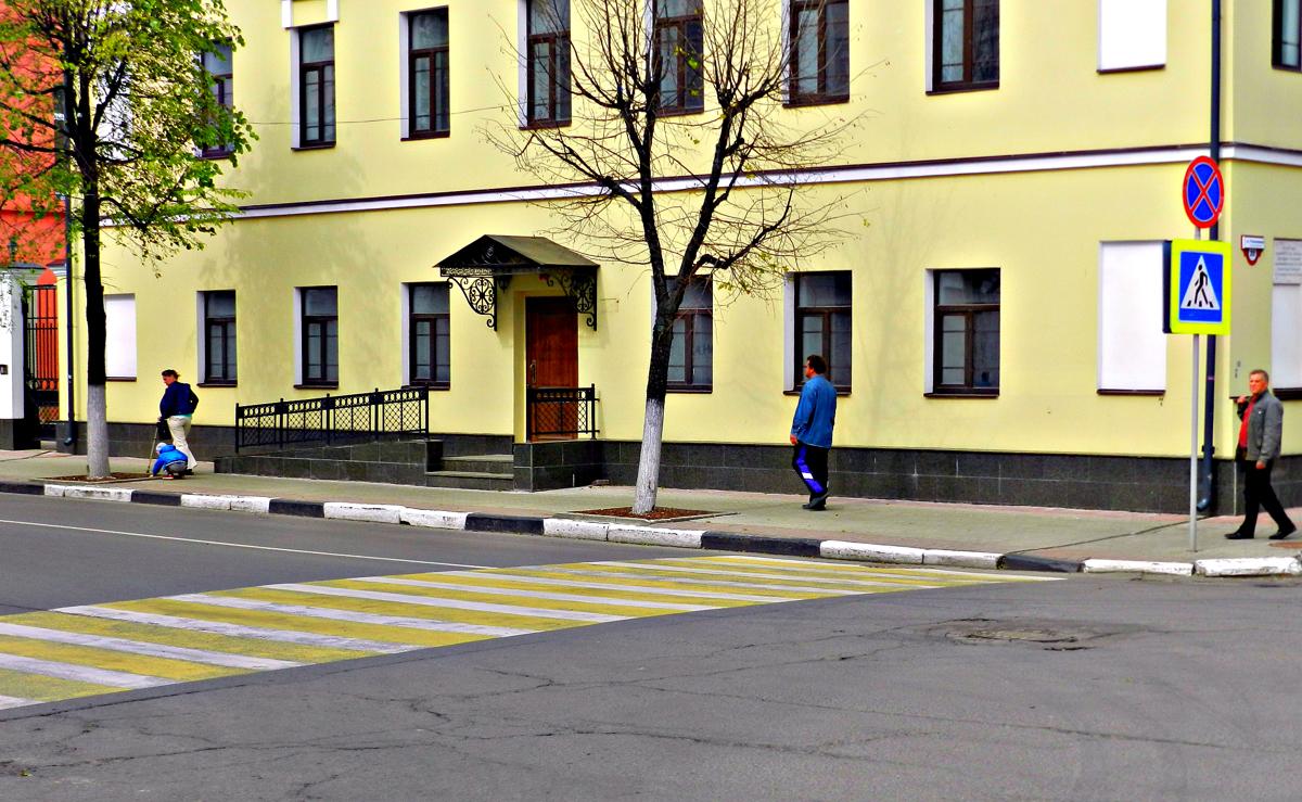 В Ярославской области женщина на ВАЗе сбила девочку