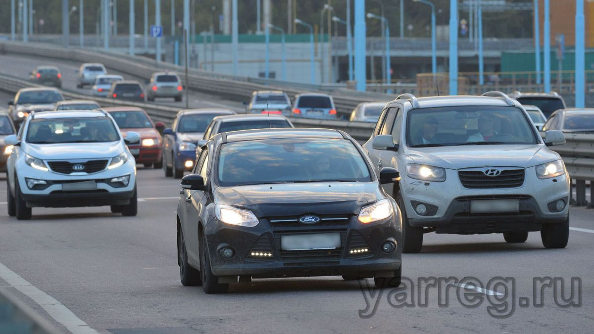 В Ярославле представлена транспортная стратегия региона до 2025 года