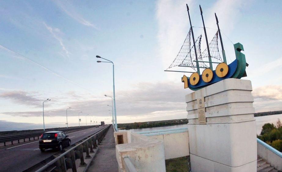 В Ярославской области разработают новую схему движения транспорта