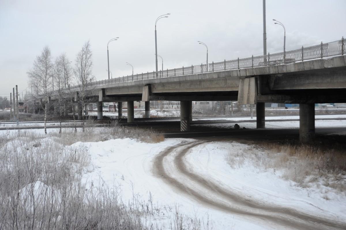 В Ярославле выделят еще 219 миллионов на ремонт Добрынинского моста