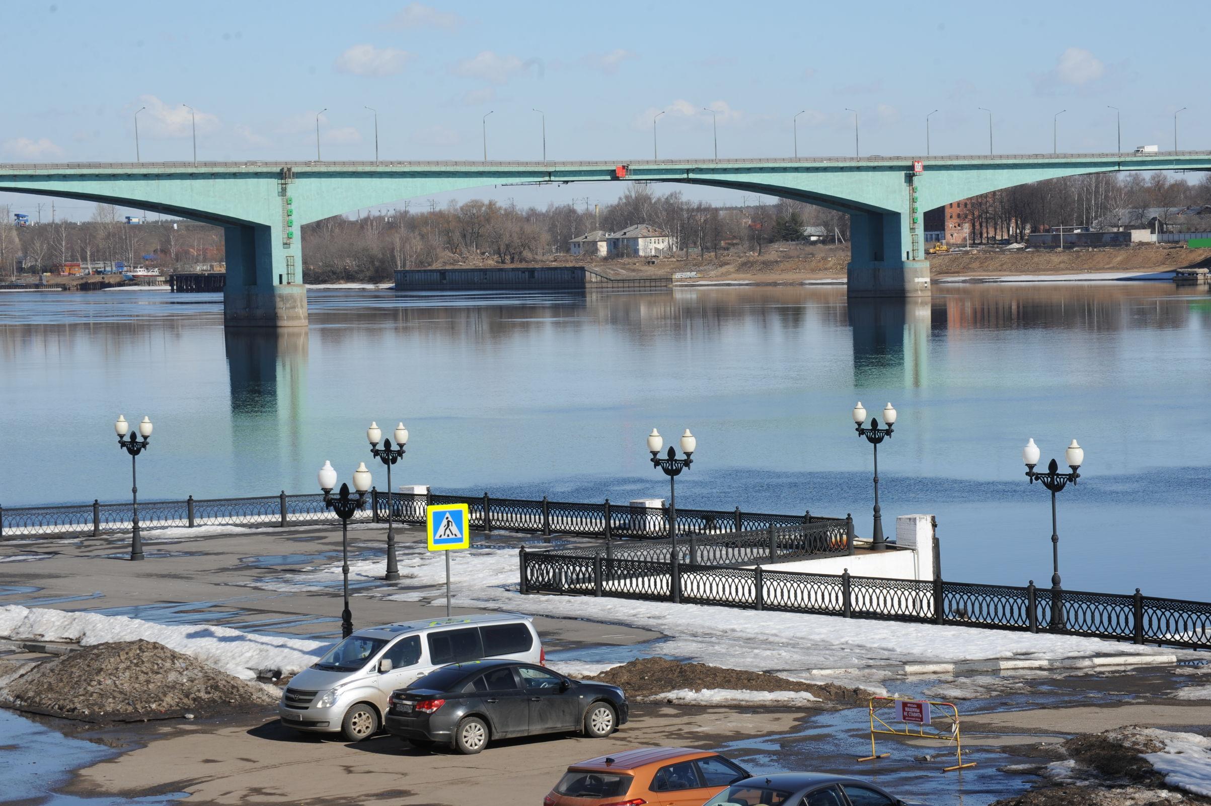 Ярославцам сообщили, когда отремонтируют Октябрьский мост