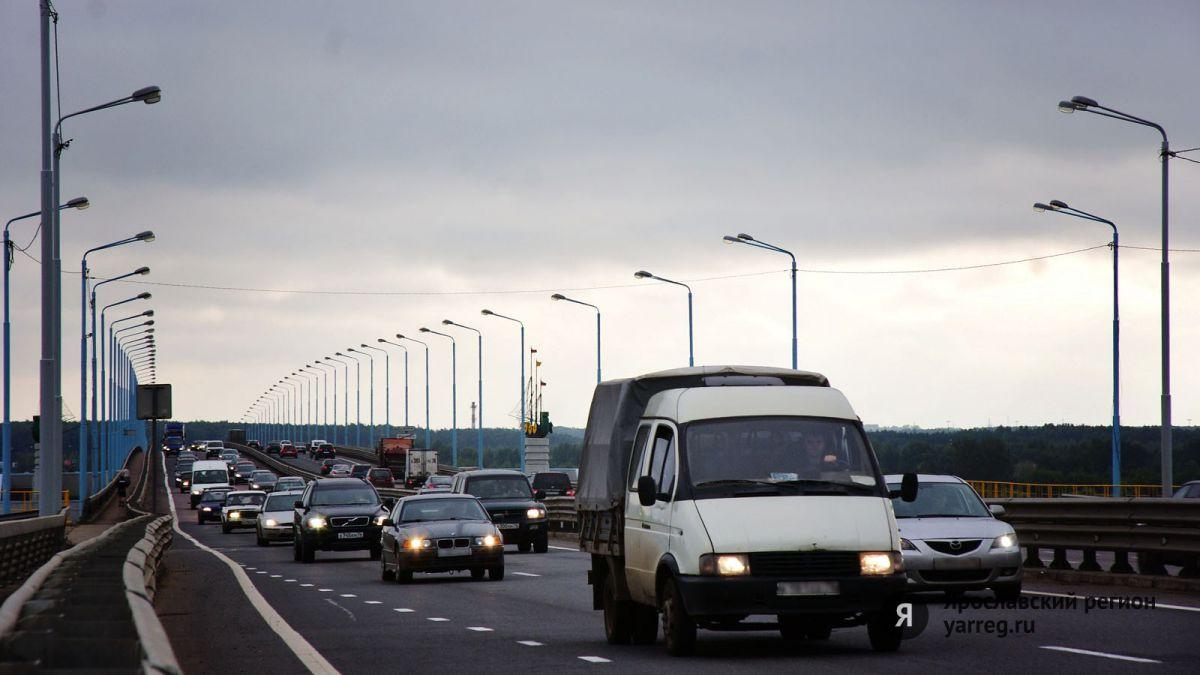 Ярославские дорожники готовятся к всероссийской акции «На дорогу – без перегруза»