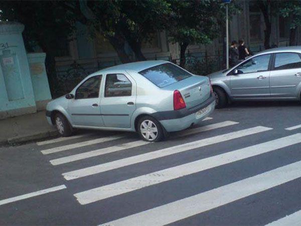 В центре Ярославля эвакуируют автомобили за нарушение правил парковки: где проходят рейды