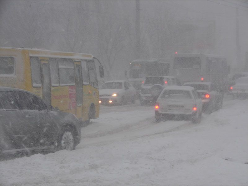 Дороги региона зимой будут убирать более восьмисот единиц техники