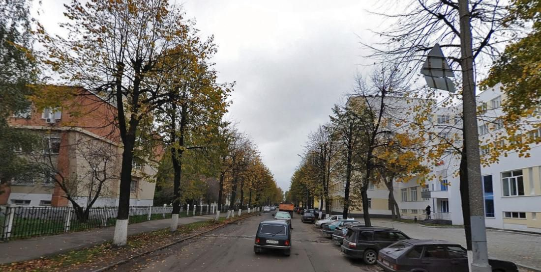 На улице Терешковой в Ярославле вводят одностороннее движение