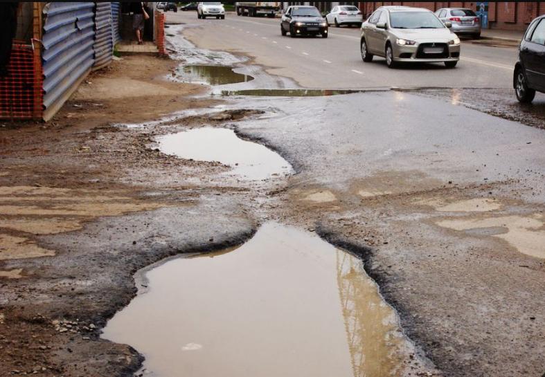 Дороги в Красноперекопском районе Ярославля отремонтируют через суд