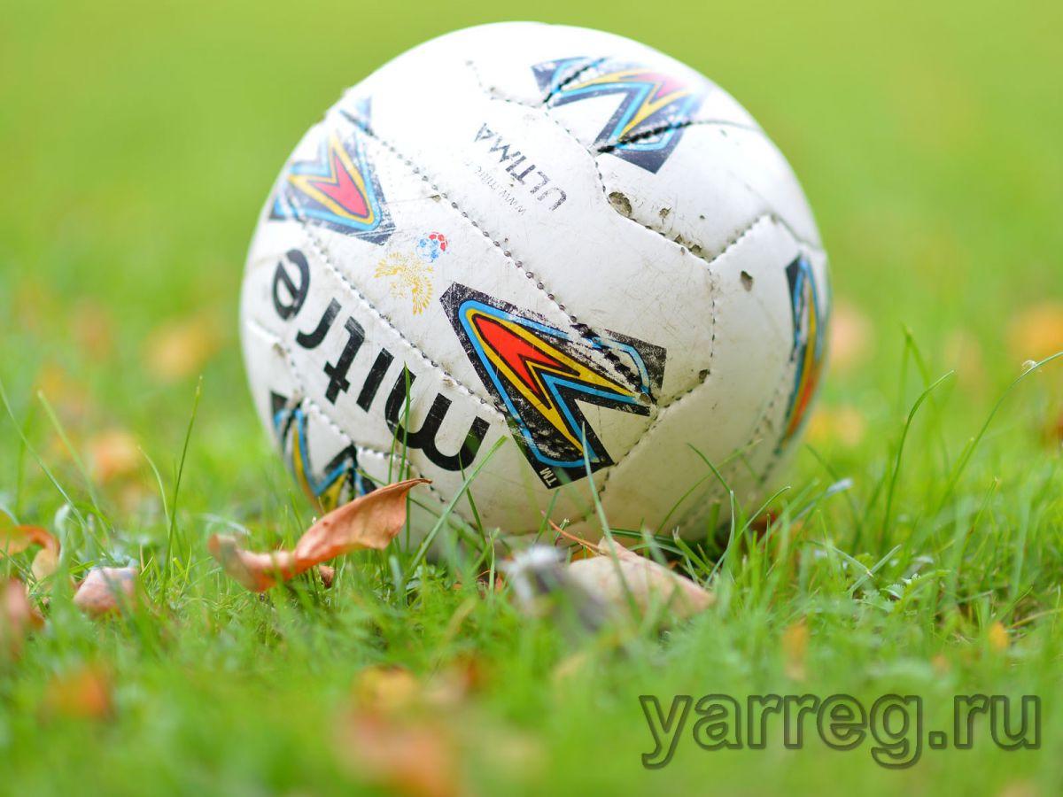 «Шинник» не реализовал пенальти в матче с «СКА-Хабаровск»