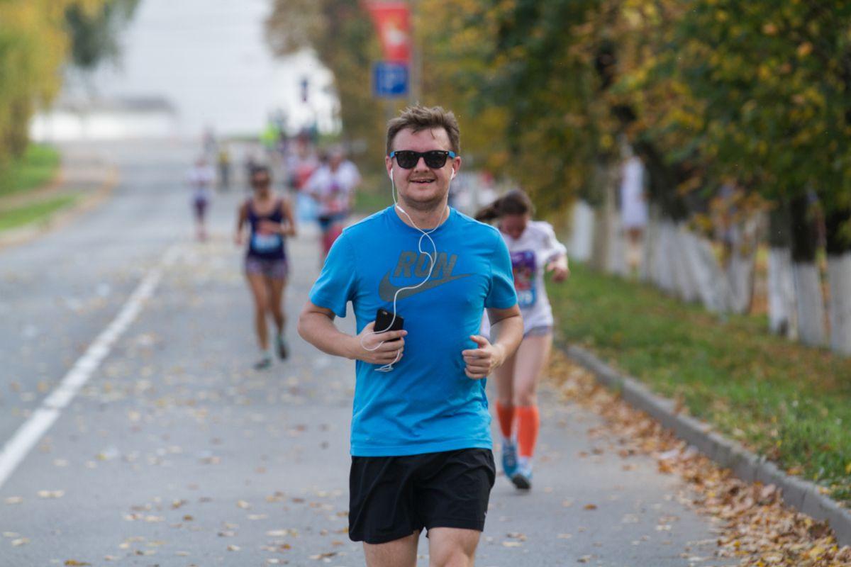 Полумарафон «Бегом по Золотому кольцу» стал лучшим беговым проектом года в России