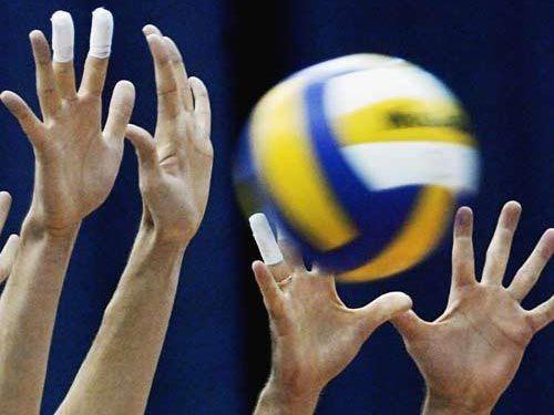 Дмитрий Миронов рассказал, как идет подготовка к чемпионату мира по волейболу