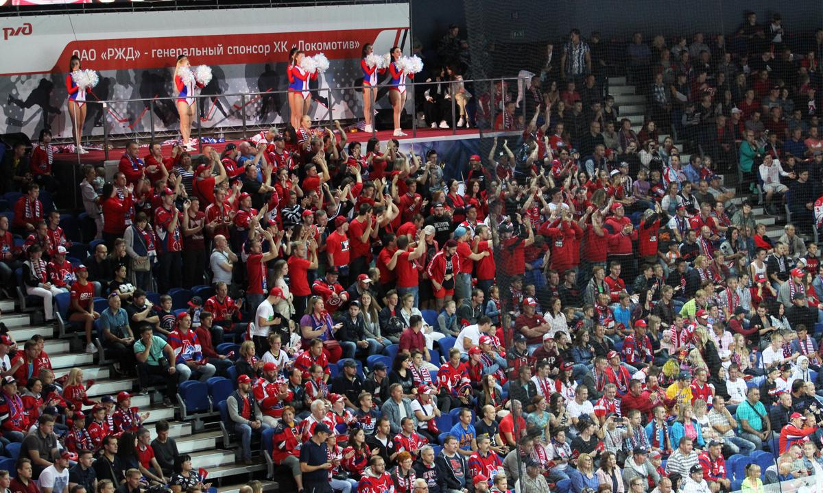 «Хоккеемания» и розыгрыш билетов: что интересного ждет ярославцев на старте плей-офф