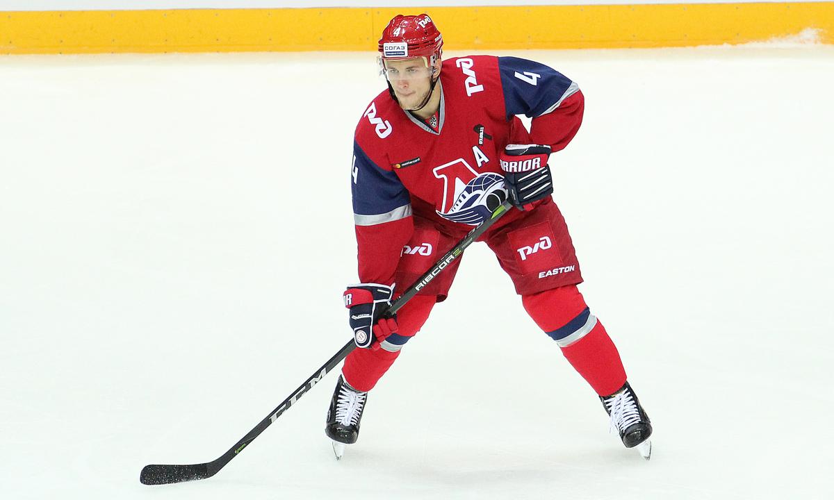 Три ярославца вошли в расширенный состав сборной России на чемпионат мира по хоккею
