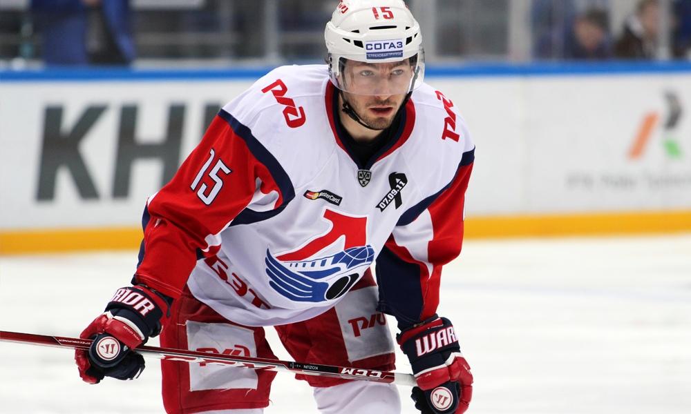 «Локомотив» отказался от Деарне и вернул в состав Козуна