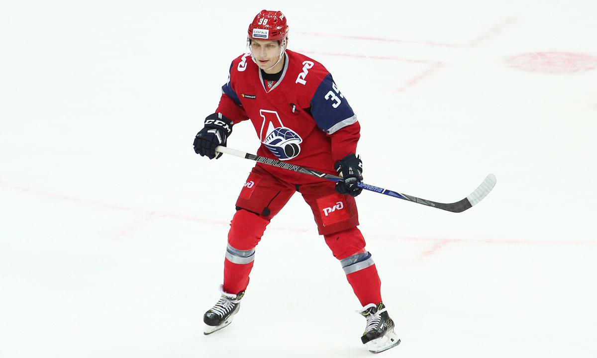 «Локомотив» тратит на игроков 850 миллионов рублей