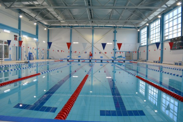 Ярославцы завоевали медали чемпионата и первенства мира по плаванию в ластах