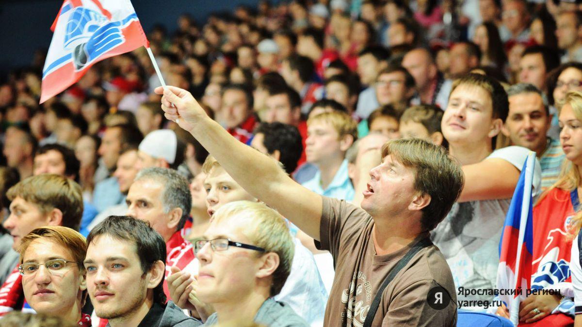 Стала известна стоимость абонементов на домашние матчи «Локомотива»