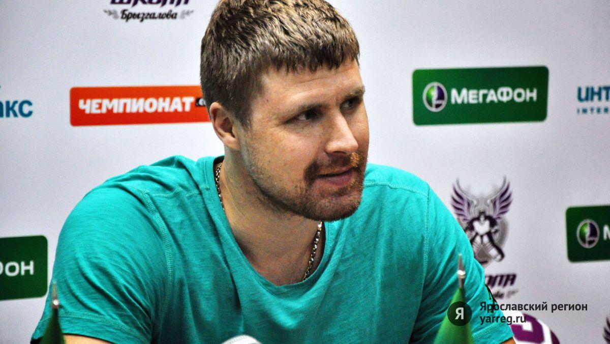 Илья Брызгалов: «Конечно, я хочу выступать за сборную на Олимпиаде»