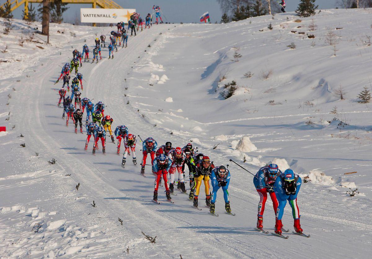 Олимпийский чемпион Никита Крюков выступит в двух гонках Деминского марафона