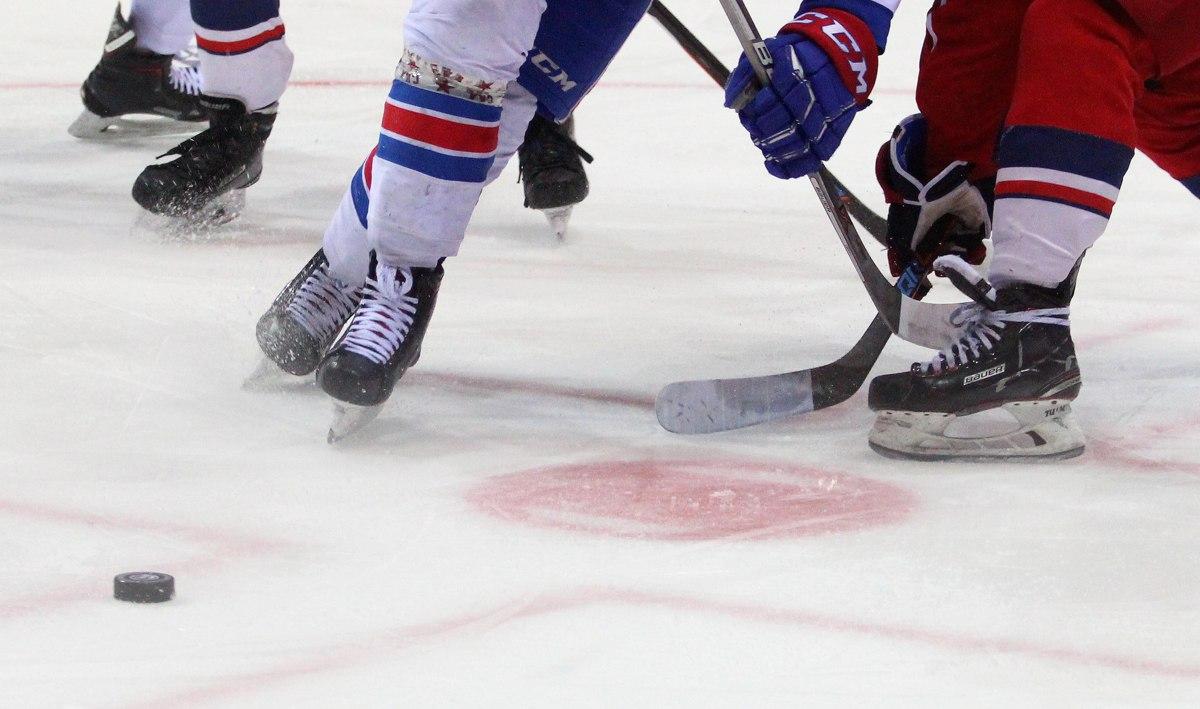 Хоккеист «Локомотива» помог своей сборной одержать победу на старте Олимпиады