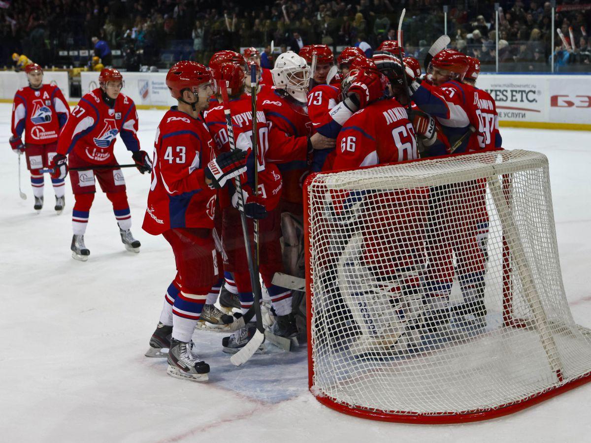 «Локомотив» выходит из отпуска: где команда сыграет предсезонные турниры