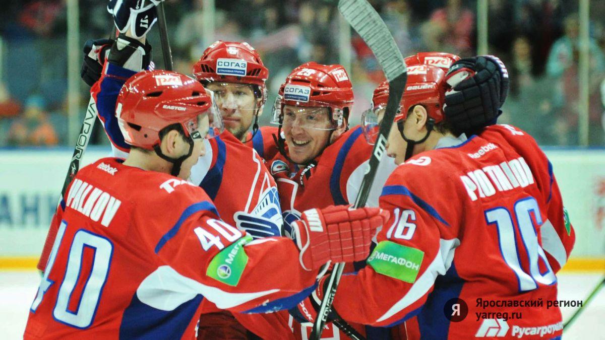 4 января «Локомотив» сыграет первый матч в новом году