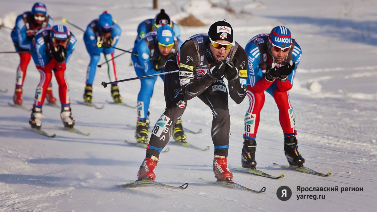 В воскресенье в «Подолино» пройдет «Лыжня России – 2016»