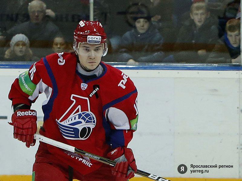За «Питтсбург Пингвинз» будет выступать бывший игрок «Локомотива» Сергей Плотников