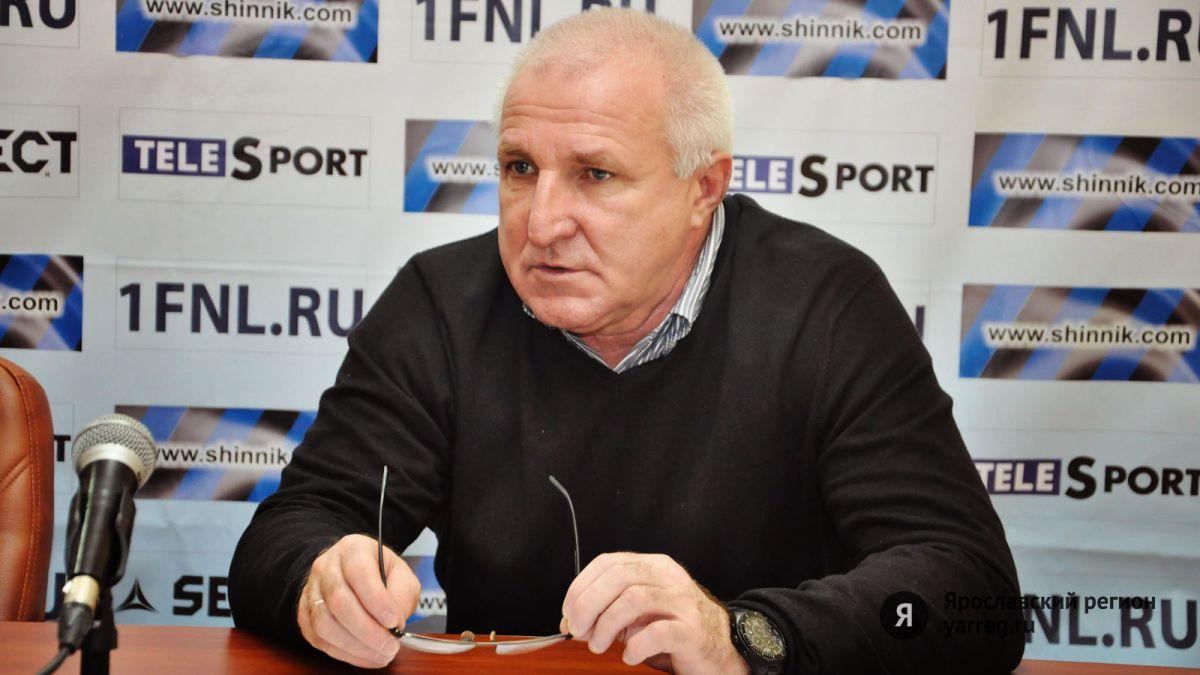 Александр Побегалов: «Почивать на лаврах третьего места мы не собираемся»