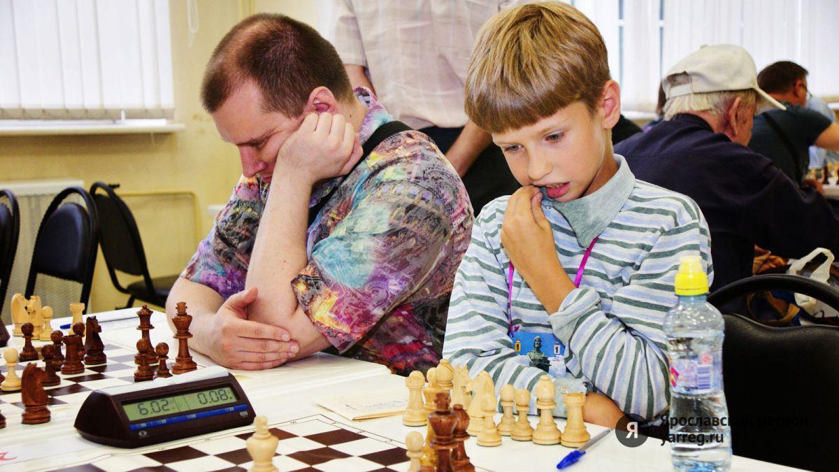 Шахматный фестиваль «Ярослав Мудрый» пройдет в Ярославле в шестой раз