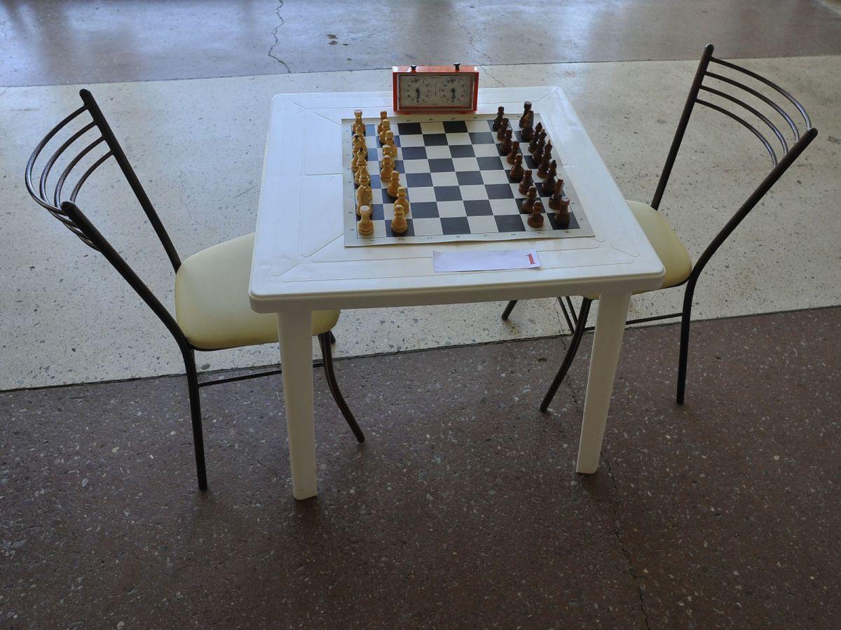 В Ярославской области открыли новый шахматный клуб