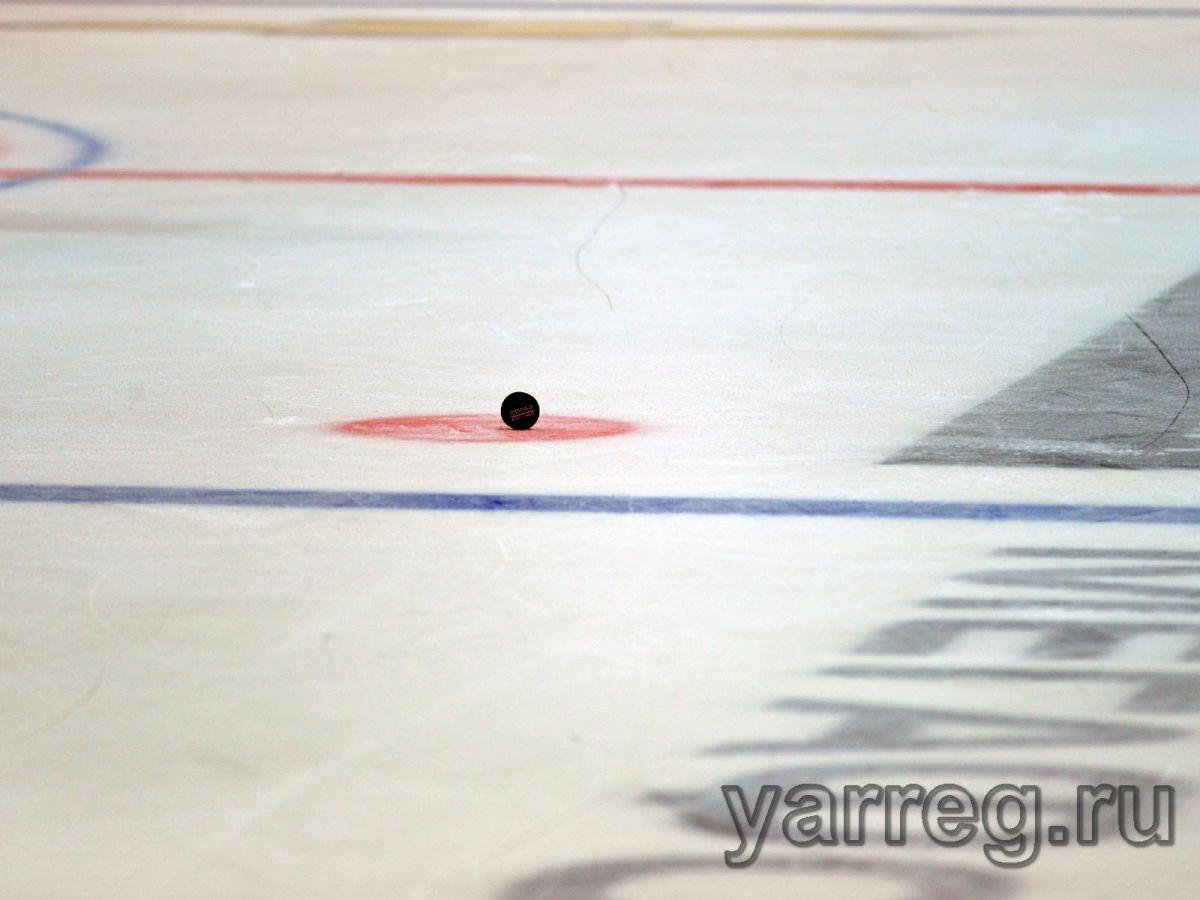 Хоккеисты из Ярославля забросили две шайбы в первом матче Мирового Кубка вызова в Канаде