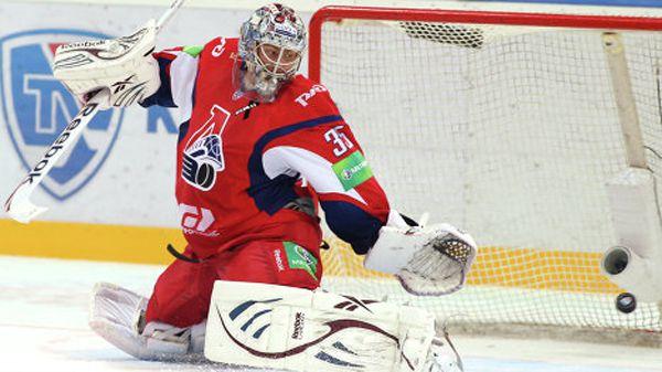 На зарплаты игроков из НХЛ «Локомотив» потратил почти 40 милионов рублей