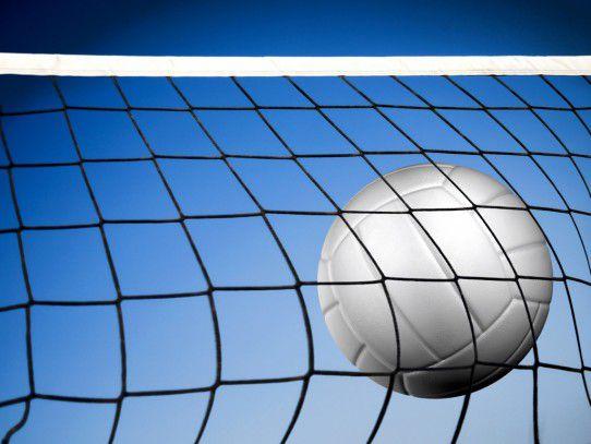 Волейбол: завтра – игра с «Губернией»