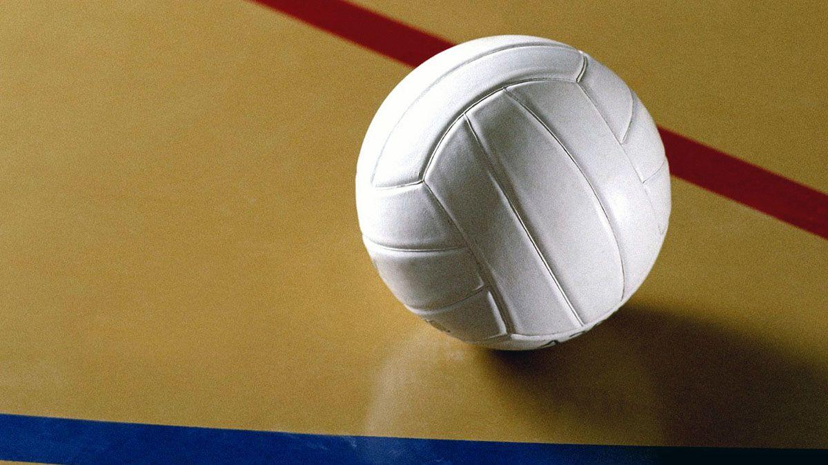 Ярославские волейболисты не смогли одолеть питерское «Динамо»