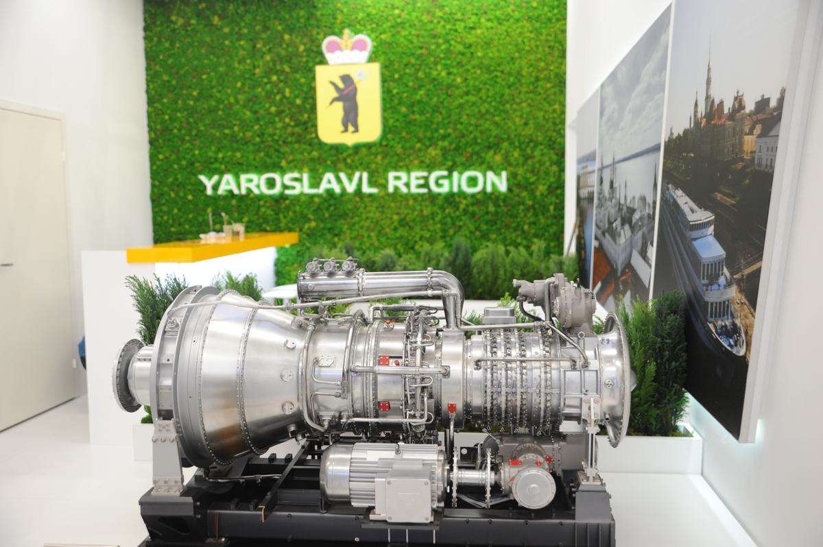 В Ярославской области сложился полноценный судостроительный кластер – Миронов