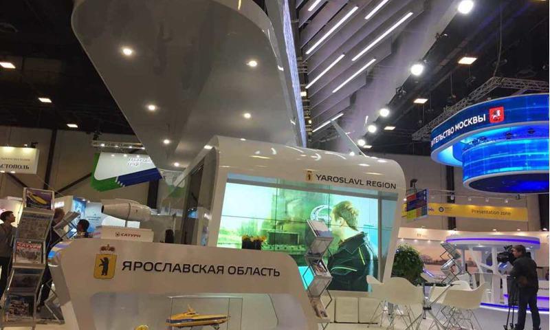 В Ярославской области построят завод по производству сухих завтраков