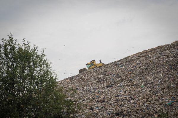 В Ярославской области закрыто четыре полигона для захоронения твердых коммунальных отходов