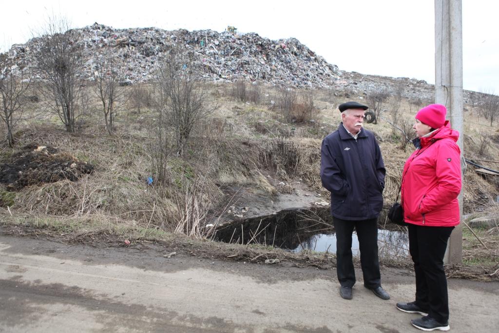 Ярославская градозащитница позитивно оценивает встречу с Дмитрием Мироновым