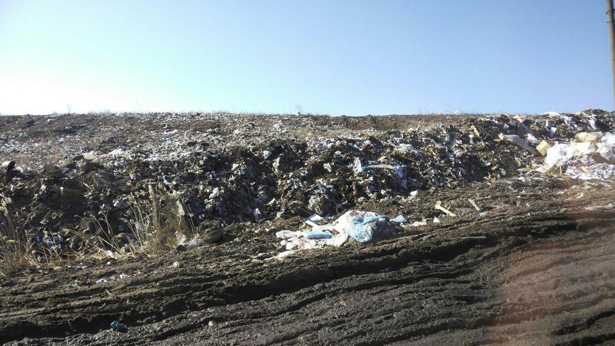 Несколько предприятий за Волгой в Ярославле загрязняли окружающую среду
