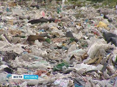 В Ярославской области усовершенствуют процесс утилизации твердых бытовых отходов