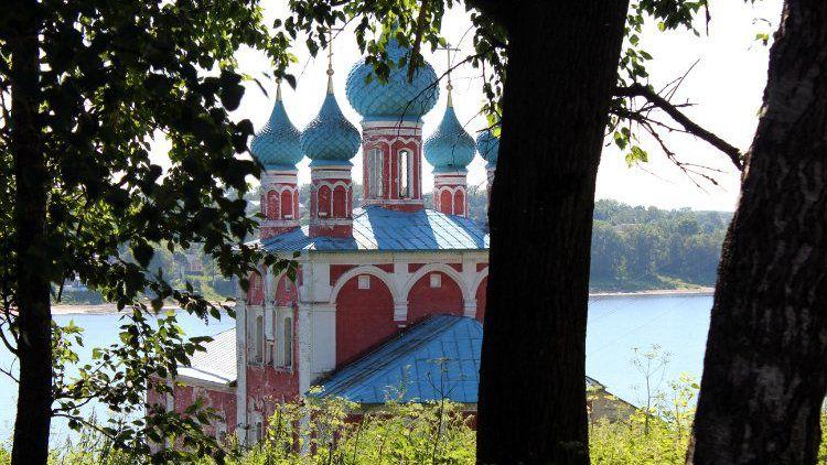 Тутаев вошел в топ-5 городов в туристическом рейтинге