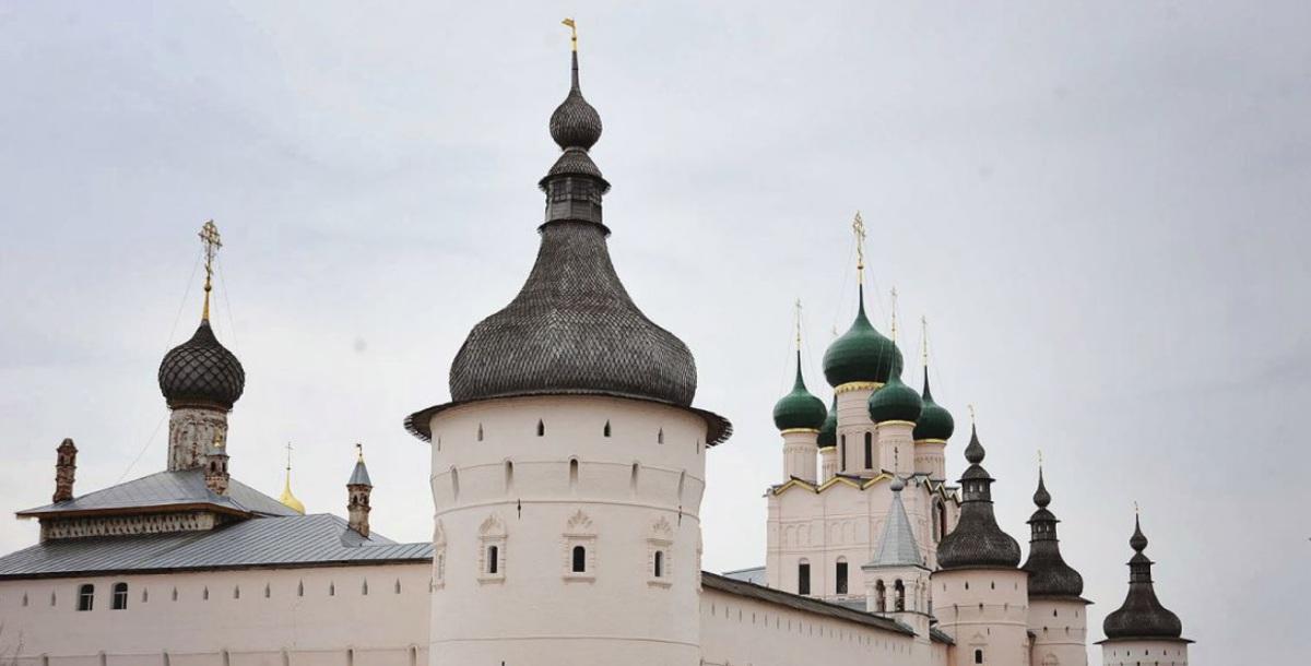 Выставку русского авангарда представят посетителям Ростовского кремля в честь 135-летия музея