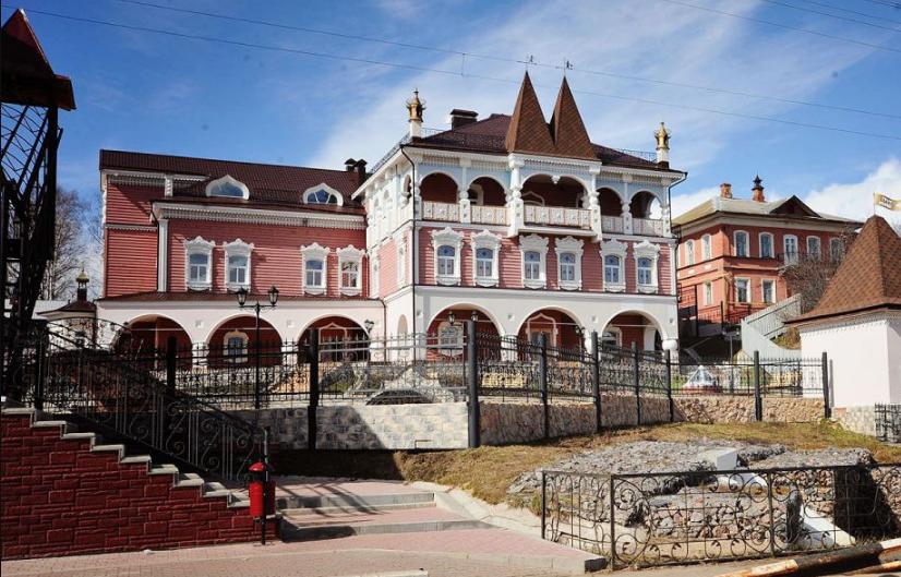 Мышкин вошел в топ-5 популярных направлений для отдыха в майские праздники с детьми