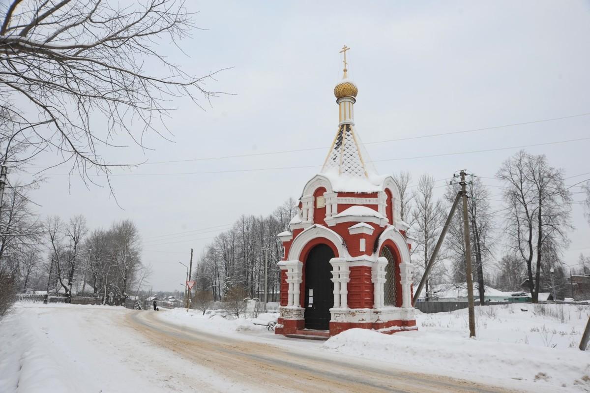 Дмитрий Миронов: пять городов Ярославской области будут участвовать во Всероссийском конкурсе благоустройства