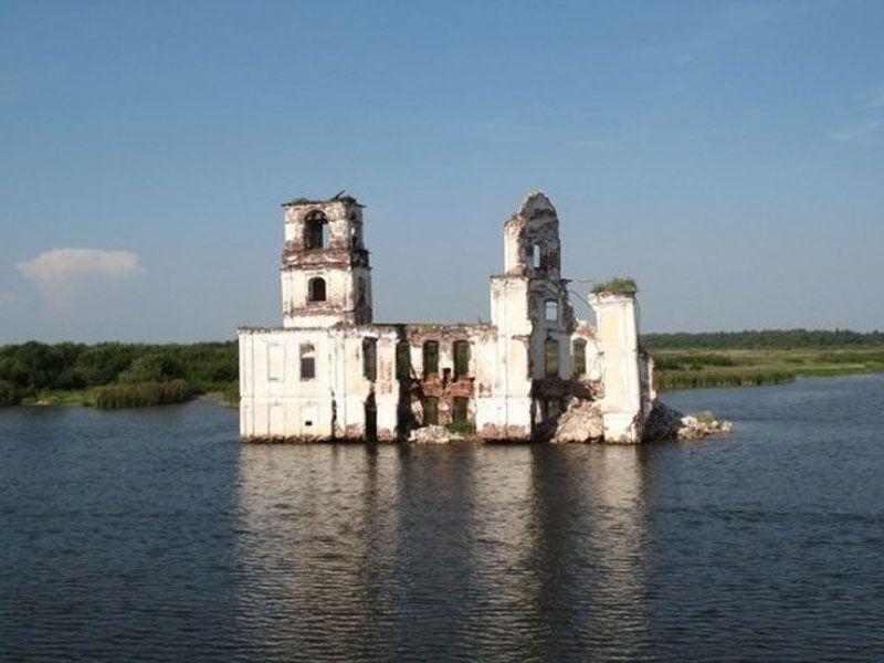 8 августа в Рыбинске соберутся мологжане