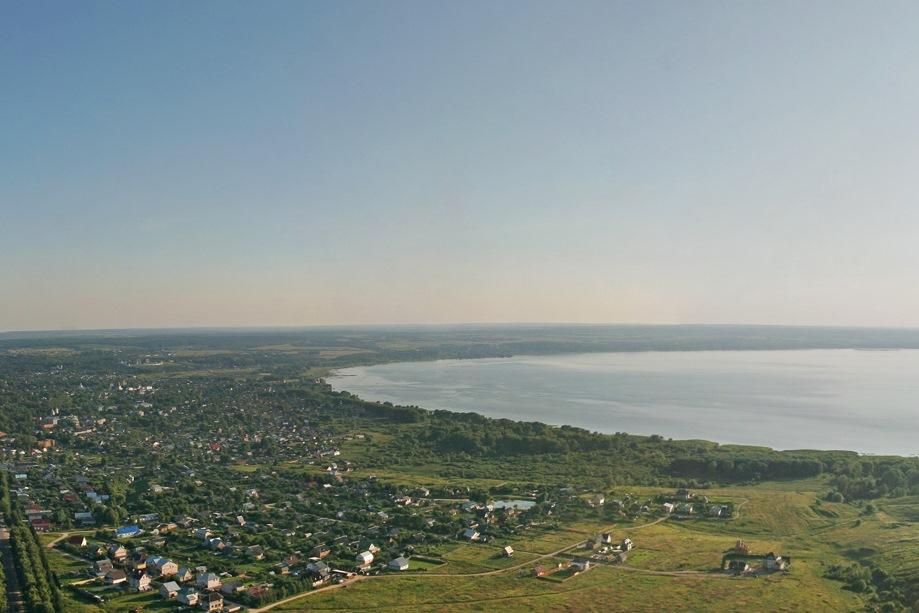 Переславль вошел в топ-5 малых городов для путешествий по стране в середине лета