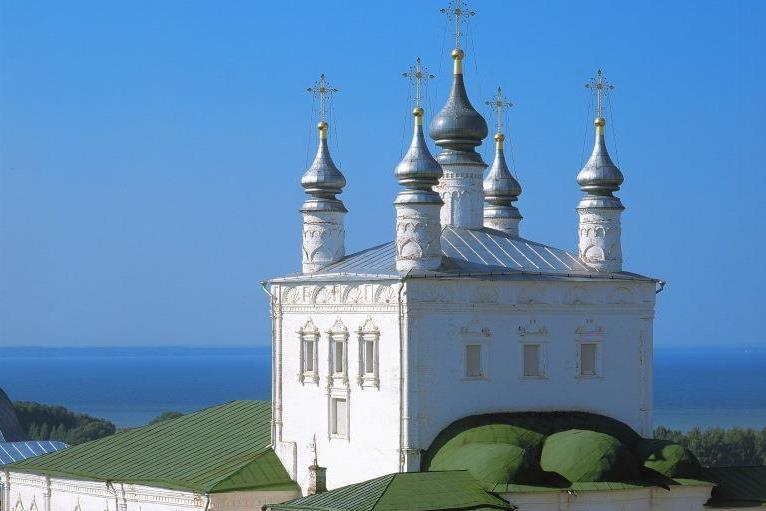 Переславль вошел в тройку самых популярных малых городов России для отдыха осенью
