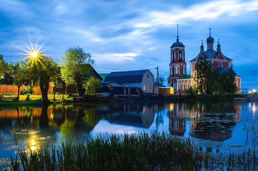 Фестиваль селедки в Ярославской области вошел в число самых ожидаемых гастрономических событий лета