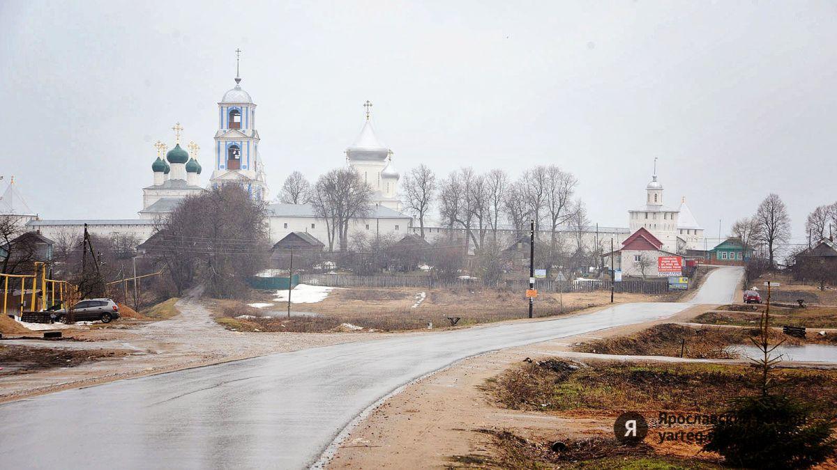 В Ярославскую область прибыл больной коронавирусом москвич, нарушив режим самоизоляции
