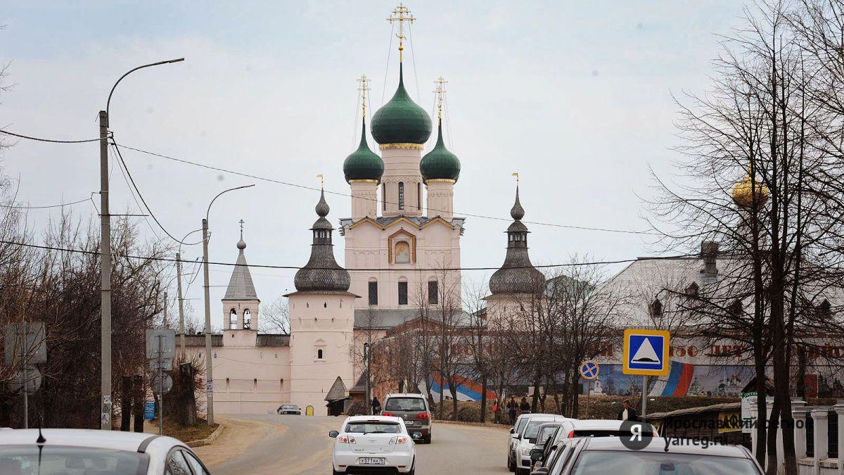 В Ростове пройдет фестиваль звонарей