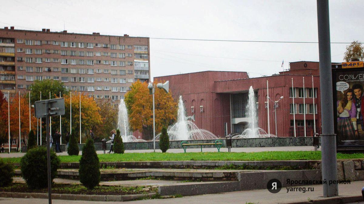 В Рыбинске открылась выставка о Первой мировой войне